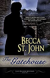 The Gatehouse (Lady Eleanor Mysteries Book 2)