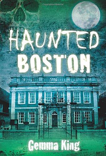 Download Haunted Boston PDF