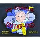 NiNi Spergelini: Guitar-Ific!