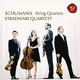 Schumann - The Complete String Quartets
