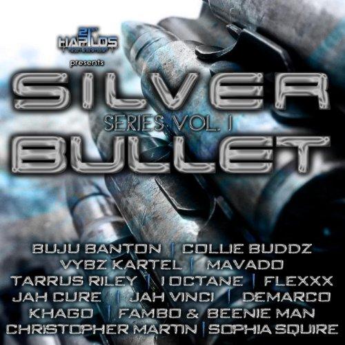Silver Bullet Series Vol.1