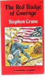 The Red Badge of Courage, Stephen Crane, 0894714821