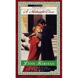 A Midnight Clear (Regency Romance) Lynn Kerstan