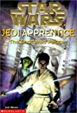 The Star Wars Jedi Apprentice #1: The Shattered Peace