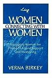 Women Connecting with Women, Verna Birkey, 1414109938