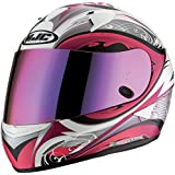 HJC RST Shield for AC-12, AC-12 Carbon, CL-15 and CL-SP Helmet - --/Pink
