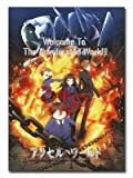 [Accel World] 3D Poster - Main Visual