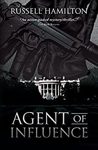 Agent Of Influence by Russell Hamilton ebook deal