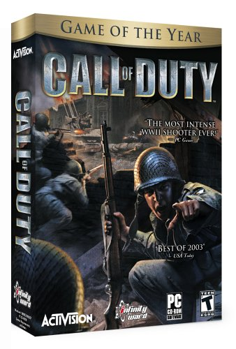 Call of Duty: Game of the Year Edition - PC