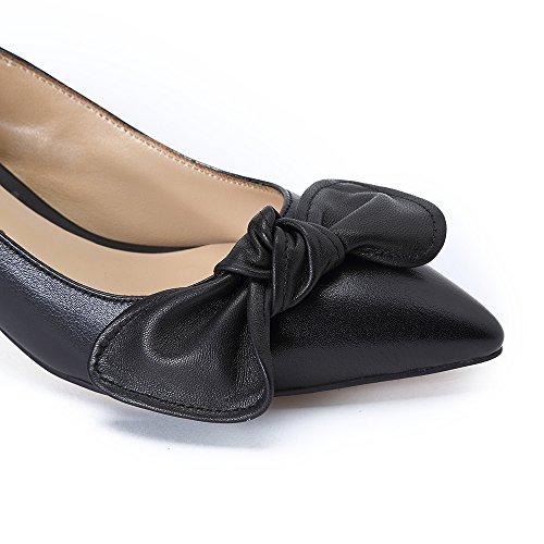 Bureau Chaussures Art Noir Femmes De Bureau lK30blQo50