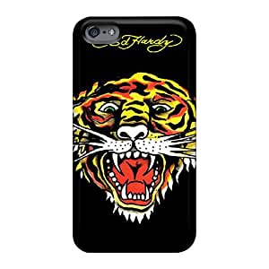 Apple Iphone 6s VMV2426wYOU Support Personal Customs Trendy Ed Hardy 8 Pictures Perfect Hard Phone Cover -customcases88