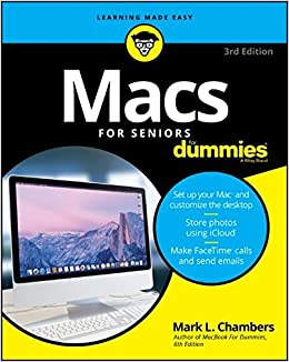 _PORTABLE_ Macs For Seniors For Dummies. alquiler siguen lovely refer hasta powered