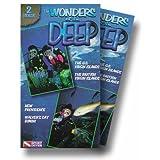 Wonders of the Deep: Us & British Virgin Islands