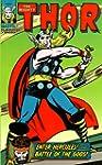 Mighty Thor: Enter Hercules & Battle...