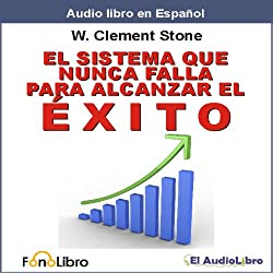 El Sistema que Nunca falla para Alcanzar el Exito [The Success System That Never Fails]