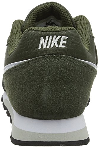 Nike 2 Khaki Bone Herren Light Gymnastikschuhe Grau 301 MD Runner White Cargo rxftHSxq