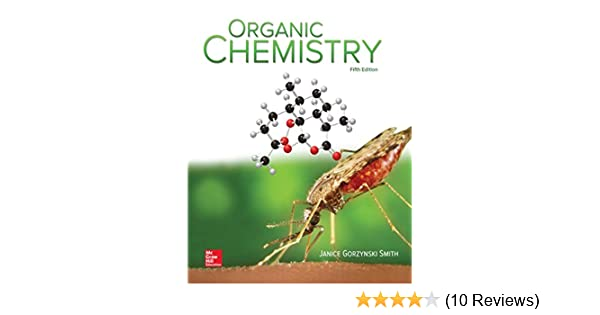Ebook online access for organic chemistry 5 janice smith amazon fandeluxe Images