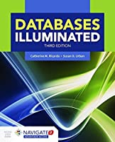 Databases Illuminated, 3rd Edition Front Cover