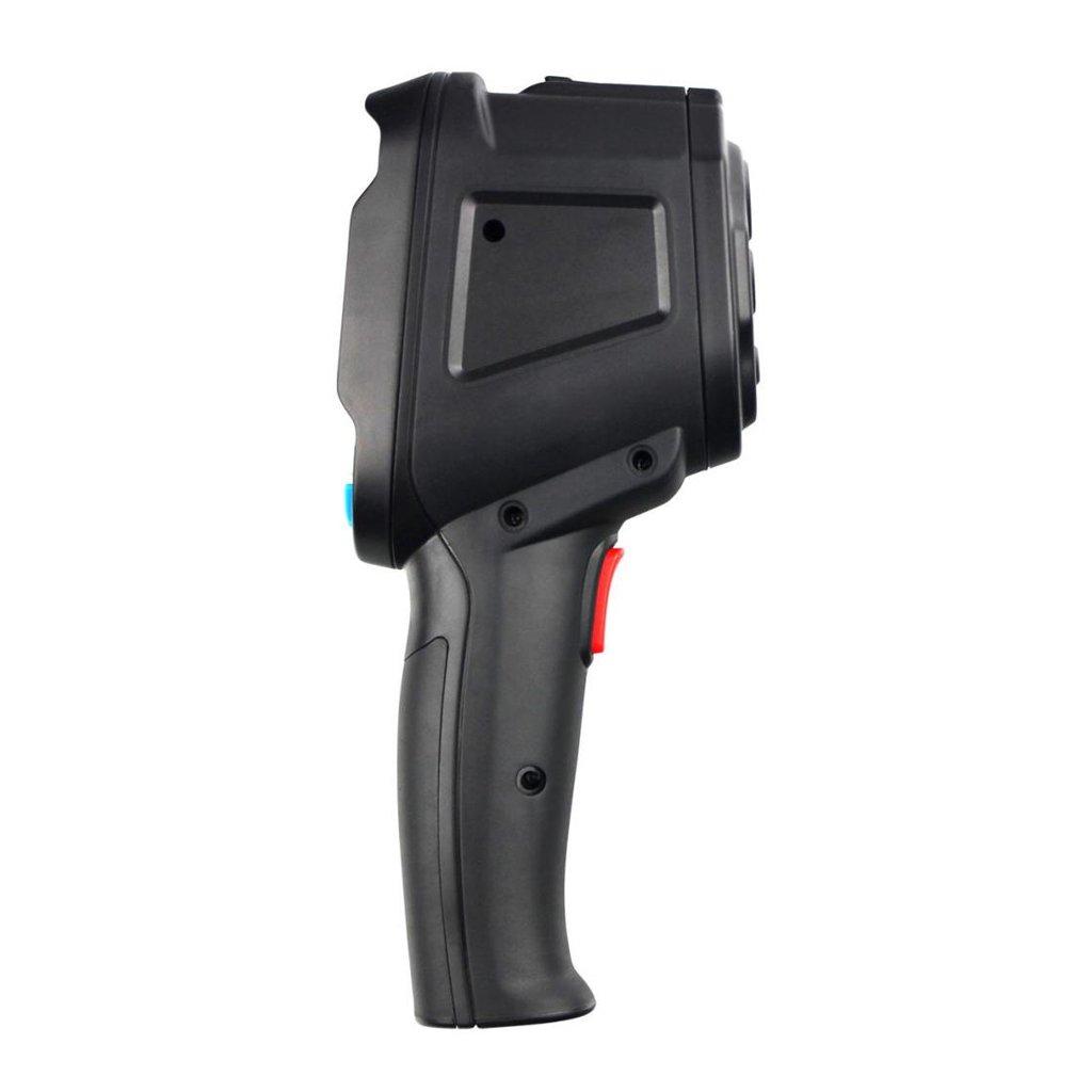 Homyl Ht-04 220 X 160 Termometri Infrarosso IR Raggi Termo Camera Immaggini Nero