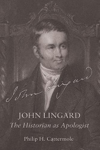 Download John Lingard: The Historian as Apologist ebook