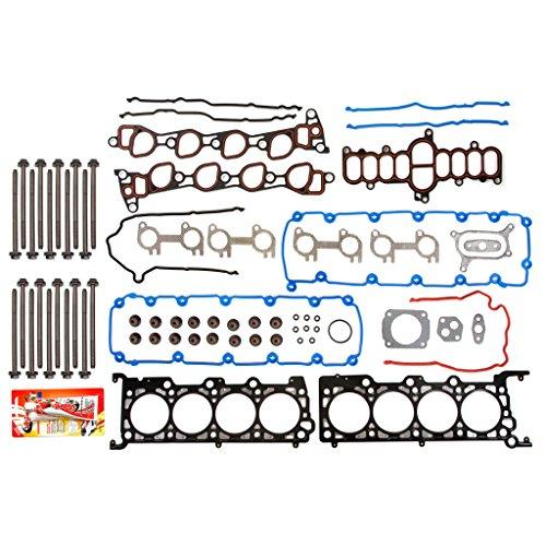 f valve cylinder heads - 6