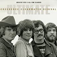 Ultimate Creedence Clearwater Revival - 3 CD Set