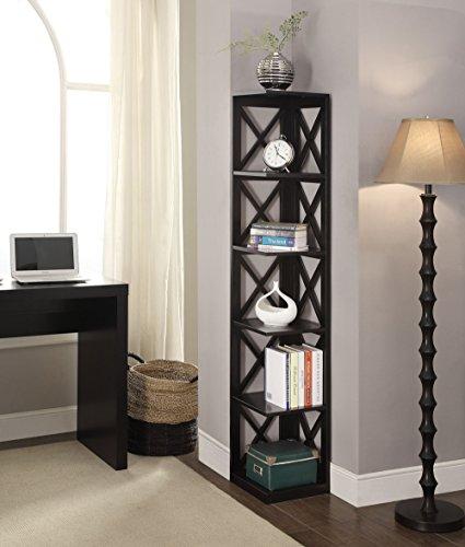 5 Shelf Table - 8