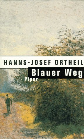 Blauer Weg (German Edition)