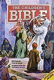 Best Catholic Teen Bibles - The Children Bible-Catholic Bible for Children-Illustrated Bible-Catholic Bible Review
