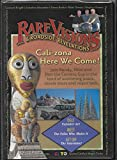Rare Visions and Roadside Revelations: Cali-zona Here We Come! (Join Randy, Mike and Don the Camera Guy in the Land of Swimming Pools, Movie Stars and Vapor Lock)