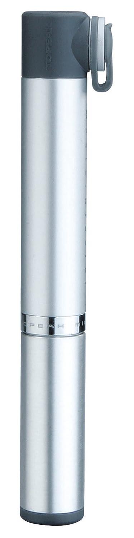 Topeak Micro Rocket Al Inflador, Negro, Única TMR-AL