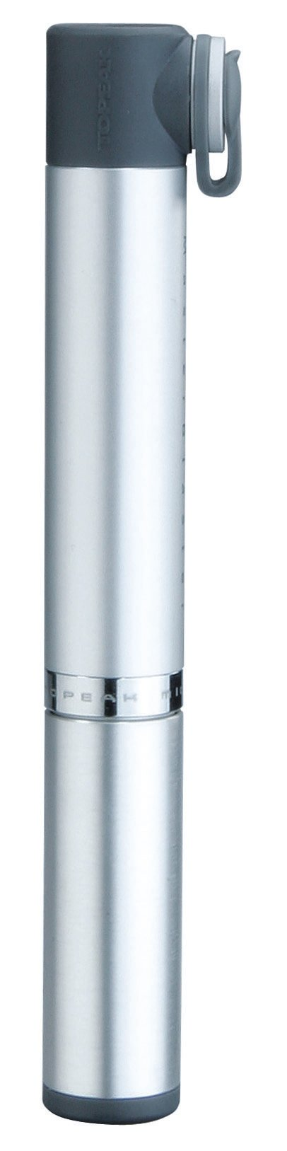 Topeak Micro Rocket AL MasterBlaster Aluminum Bike Pump product image