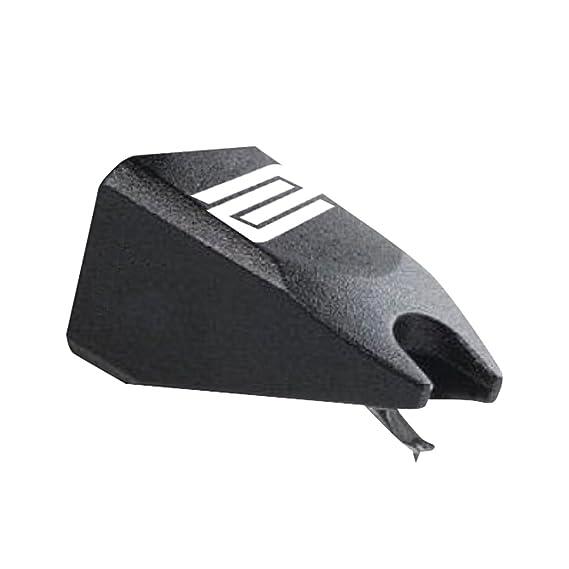 Reloop Aguja Stylus OM Black repuesto para cápsula OM Black ...