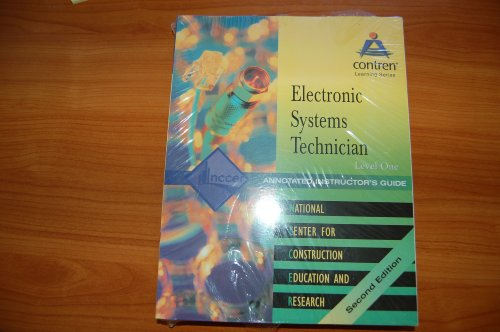 Electronic Systems Technician Level 1 AIG, 2004 Revision