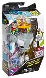 Mattel Teen Titans Go! Screen Scenes Cyborg & Robin Action Figure