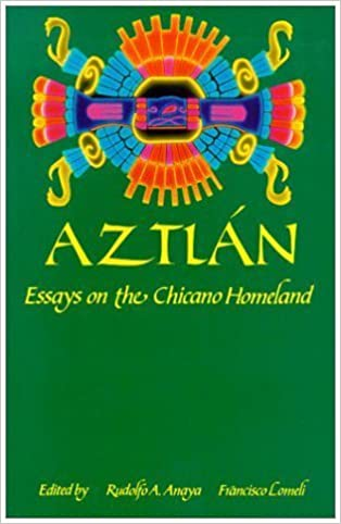 amazon com aztlan essays on the chicano homeland english and  amazon com aztlan essays on the chicano homeland english and spanish edition 9780826312617 rudolfo a anaya francisco lomeli books