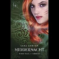 Gabrielle (Middernacht Book 1)