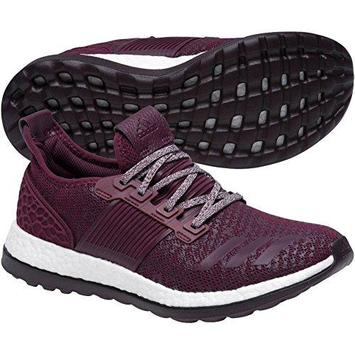 d11291924d3c0 ... clearance galleon adidas performance mens pureboost zg m running shoe  maroon white light maroon 15 m