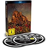 Opeth - Garden Of The Titans - Live At Red Rocks Ampitheatre [Bluray + CD]