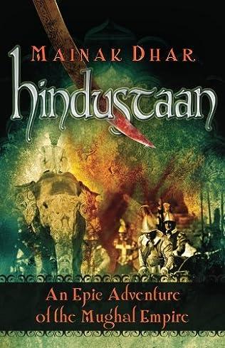book cover of Hindustaan