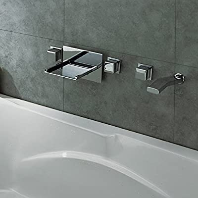 RY-bathroom taps/Bathroom Sink Taps European style Wash basin faucetLed lights change color