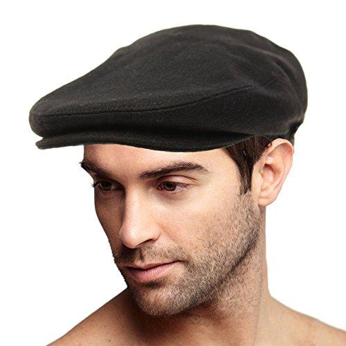 Cabby Cap Hat - 8