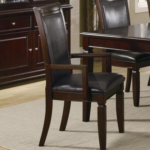 Ramona Dining Arm Chair Set