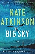 Big Sky (Jackson Brodie)