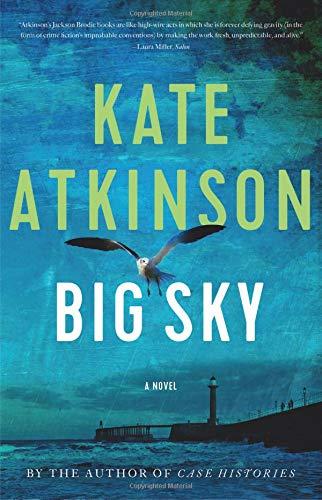 Image of Big Sky (Jackson Brodie): A Novel (Jackson Brodie)