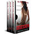 The Obsession Series (Romantic Suspense Box Set)
