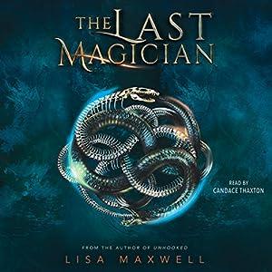 Download audiobook The Last Magician