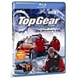 Top Gear Polar Special