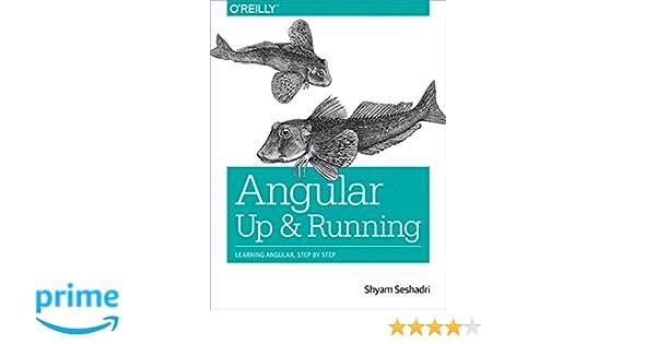 angular up and running