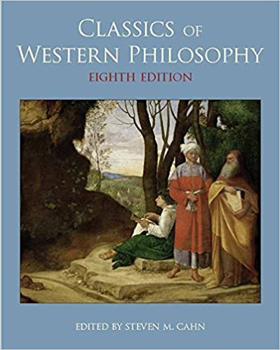 Book Classics of Western Philosophy (2012-10-01)